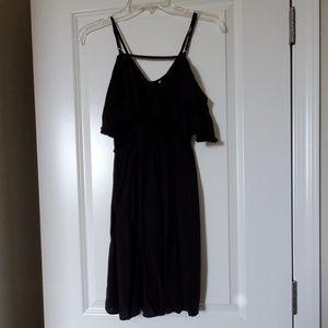 Xhilaration off the shoulder dress